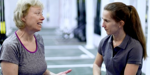 One To One Personal Training