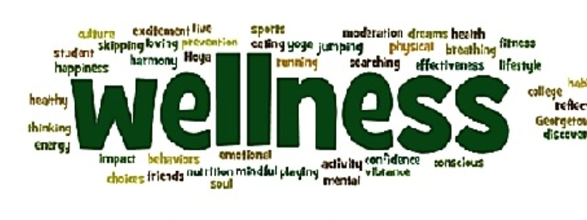 The Six Pillars of Health & Fitness (Part 2)