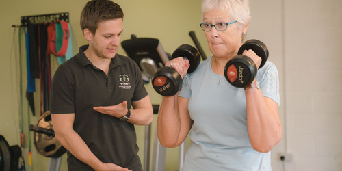 Personal Training - From £36