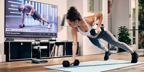 Online Personal Training - From £36
